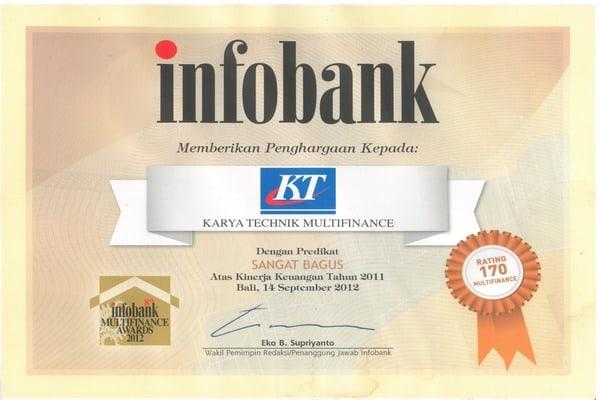 2011 - Infobank
