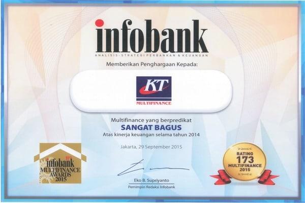 2014 - Infobank
