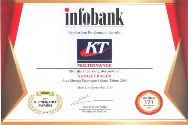 2016 - Infobank